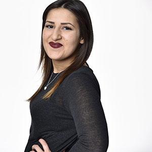 Melisa La Coup