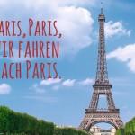 LaCoup - 20 Jahre Paris