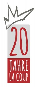 Gewinnspiel - 20 Jahre LaCoup